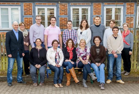 Kollegium-2012-13