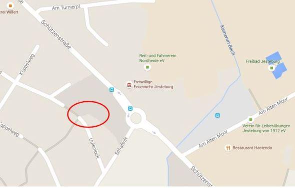 brettbeekskoppeln (c) google.maps.de