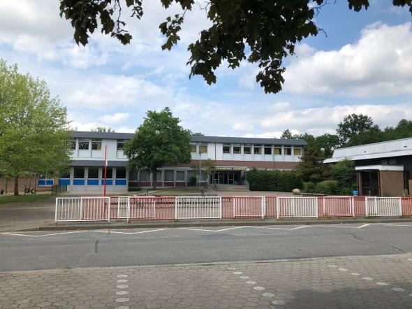 Grundschule Jesteburg 2019